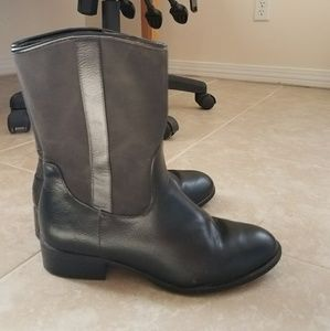 Chaps boots